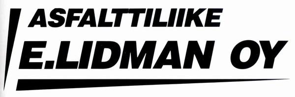 E Lidman