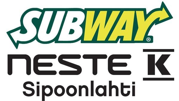 Sipoonlahti subway