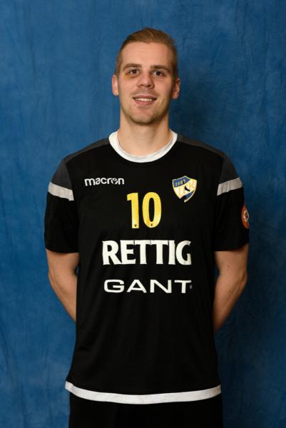 Berglund jatkaa Åifk:ssa