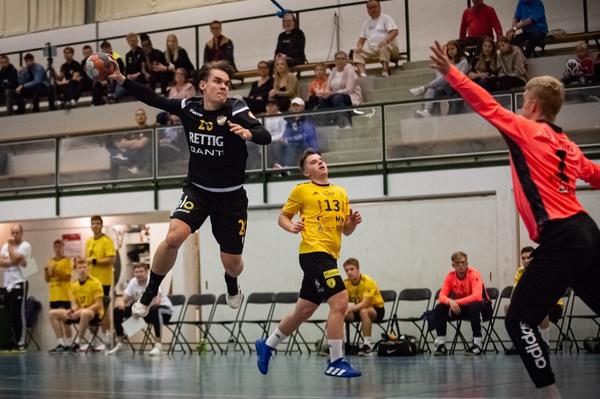 Kilpailukausi käyntiin seuran sisäisellä Suomen Cupin ottelulla