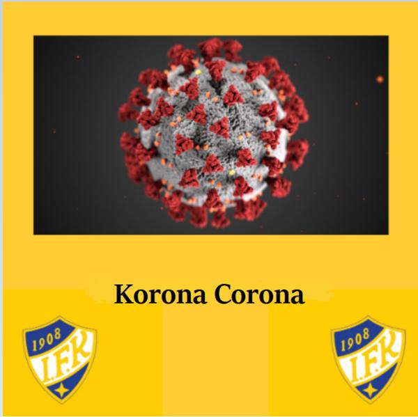 Koronainfo Coronainfo