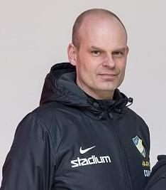 Lasse Bäckman ny ordförande för Fotbollsföreningen
