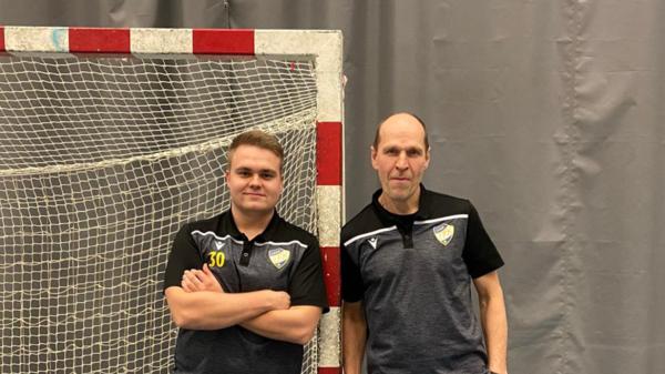Kuusisto ja Wikström jatkavat liigaluotseina