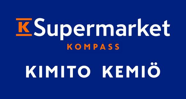 K-Supermarket Kompass Tobias K Eriksson Oy