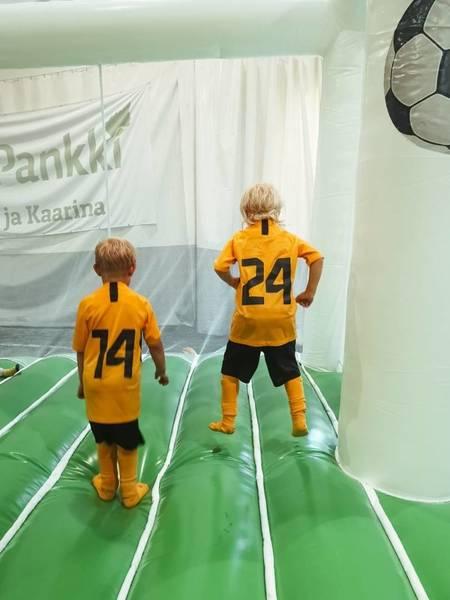 Nappula Cup 1.8.2021
