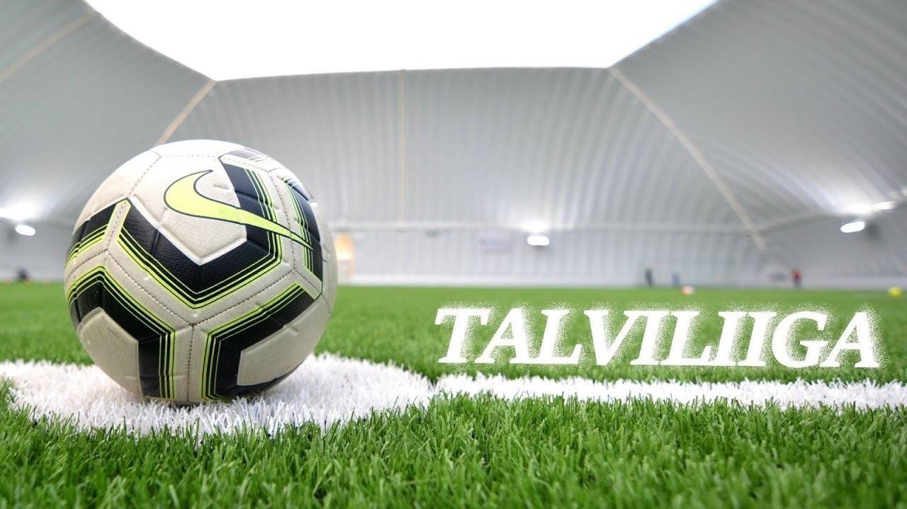 Tervarit-j:n ja Ajax-Sarkkirannan TALVILIIGA 2020/2021!