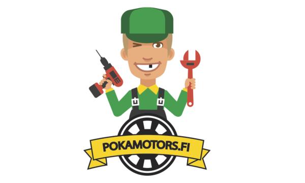 POKA Motors