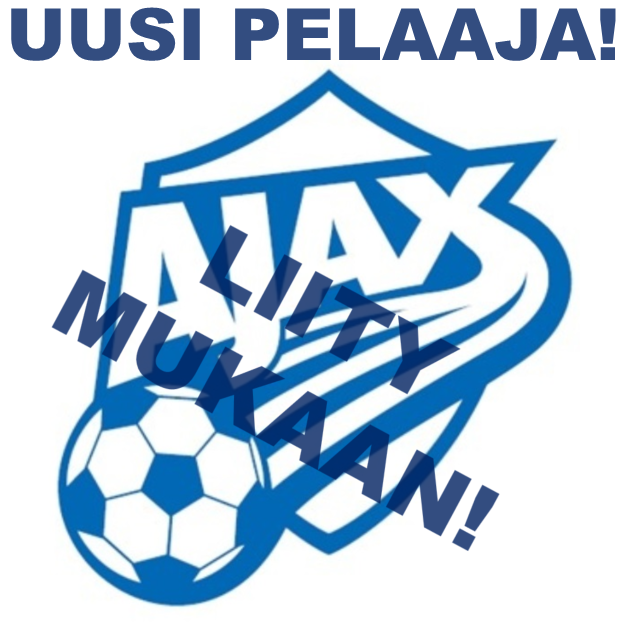 Tervetuloa Ajaxiin!