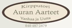 Auran Aarteet