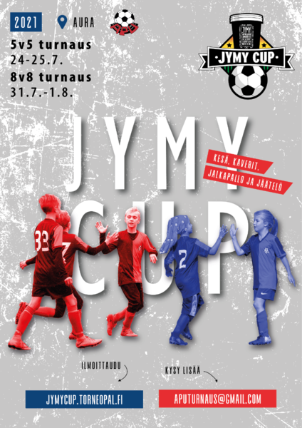 Jymy Cup 2021