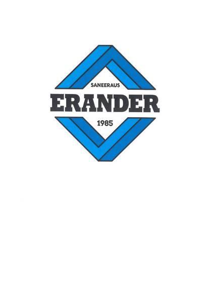Saneeraus ja maalausliike Erander Oy