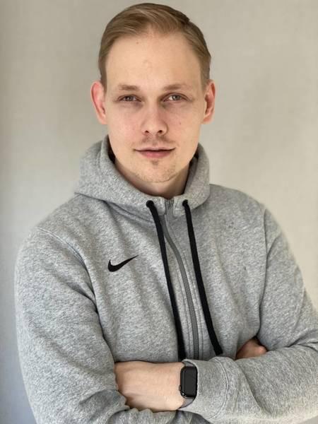 Jukka Eerola on Jyvässeudun uusi taitovalmentaja