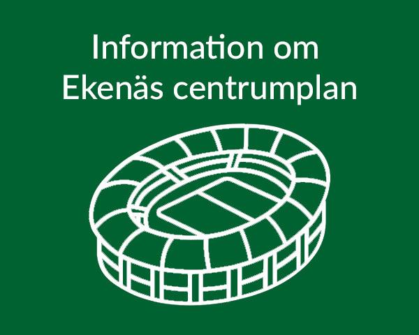 Centrumplan
