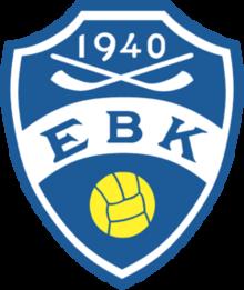 Tervetuloa EBK B-poikien sivuille.