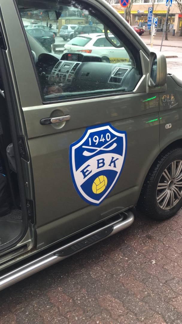 Fs Edustus matkalla tuplaviikonlopulle Vaasaan ja Kruunupyyhyn