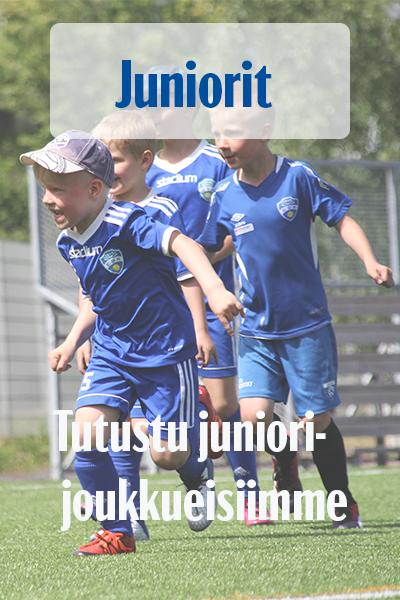 Juniorit
