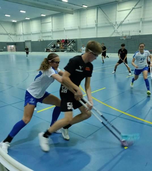 Suomen naisten maajoukkue - Oilers P16 NG