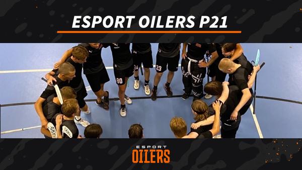 Oilersin A-nuoret valmiina huomenna alkavaan kauteen 2021–2022