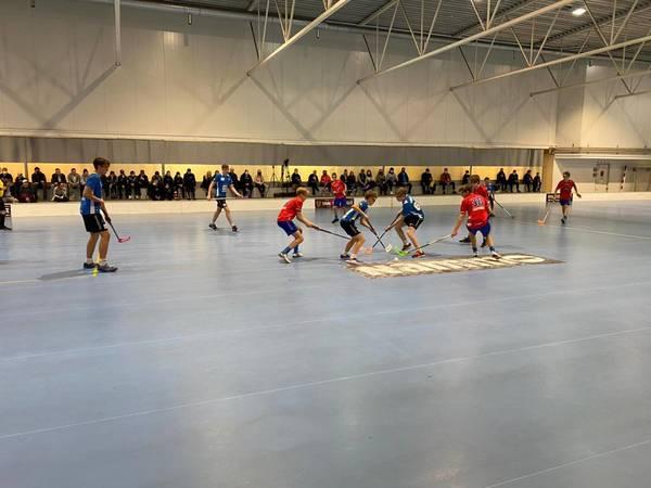 Tampereen turnauksesta ei juuri kerrottavaa