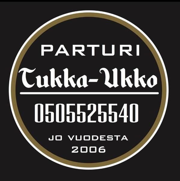 Parturi Tukka-Ukko