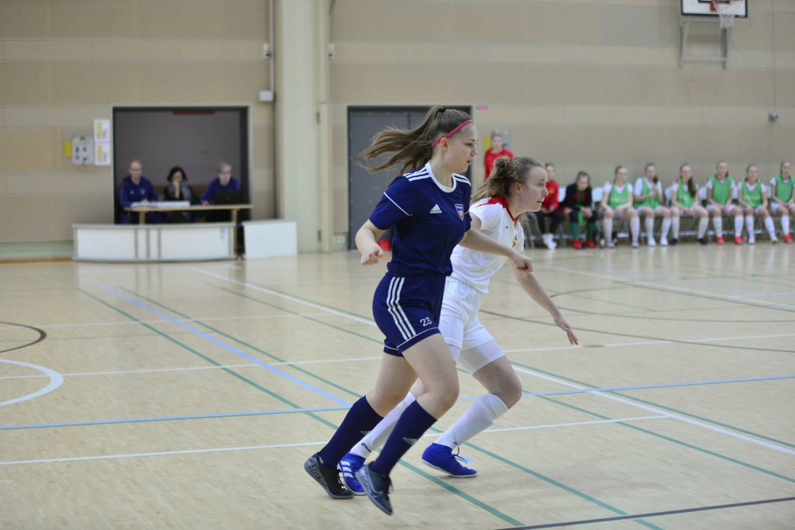 Seuraava pelaaja liigarosteriin varmistui - Annika Peippo liigasopimukseen