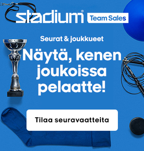 Stadium Team Sales