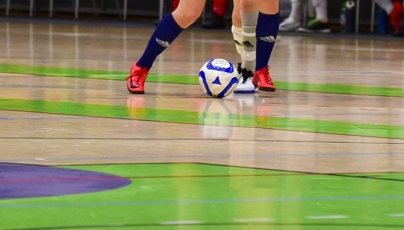 Naisten liigan ja kakkosen avoimet futsalharjoitukset