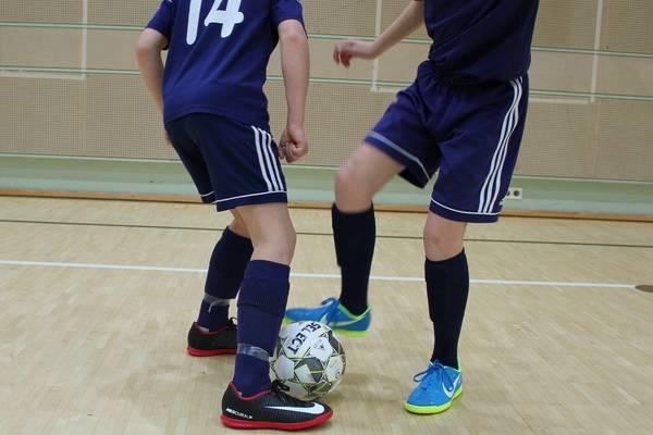 Futsalkerhot käynnistyvät