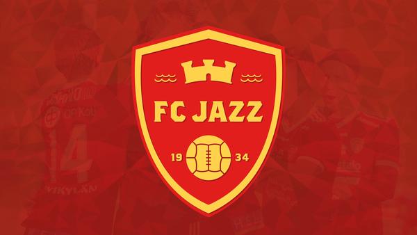 Valmentajaksi FC Jazziin!