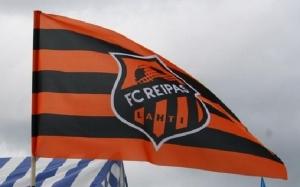 FC Reipas 09 Oranssi