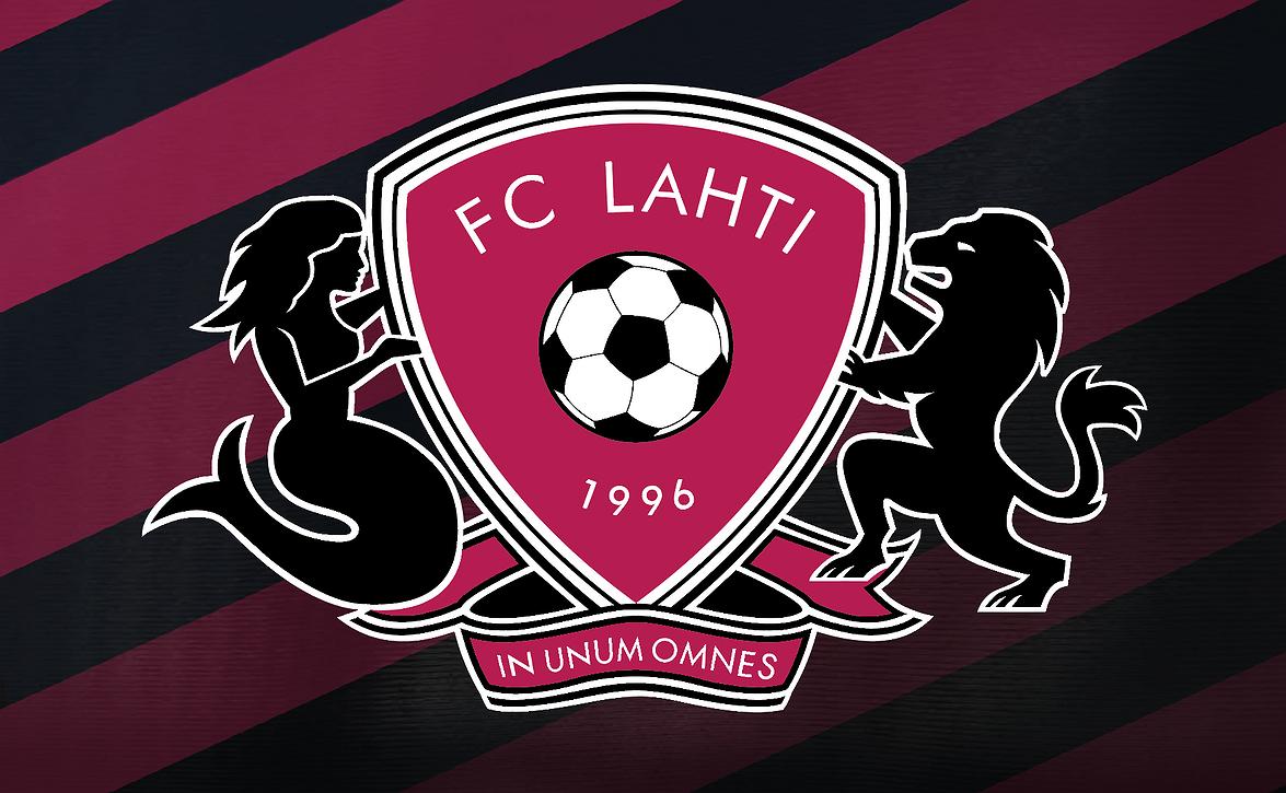 Tervetuloa FC Lahti B joukkueen sivuille