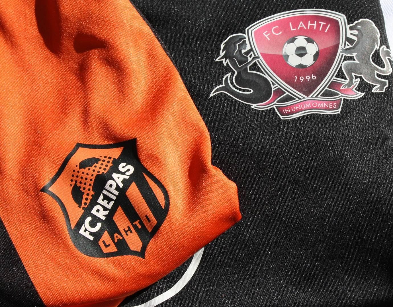 Huomioi FC Lahden otteluiden erityisjärjestelyt
