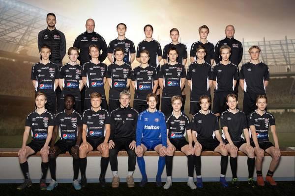 Otteluraportti: FC Lahti B pistejakoon paikallispelissä