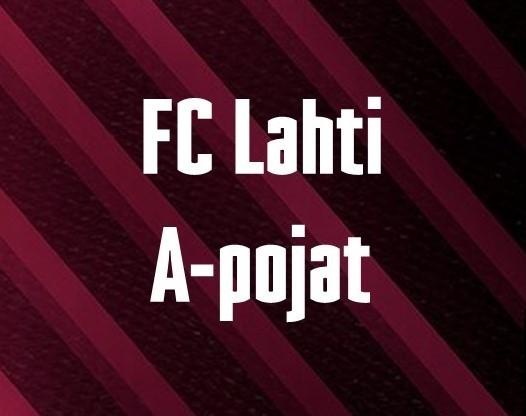 FC Lahti A nappasi 4-1-rutiinivoiton Komeetoista