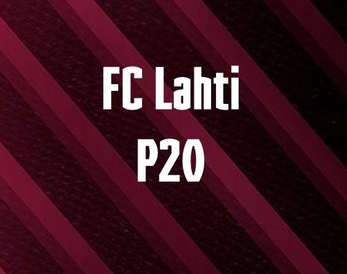 Tervetuloa FC Lahti A-nuorten sivulle