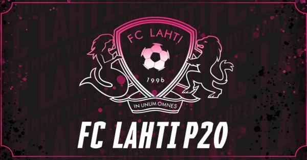 FC Lahti logo 2
