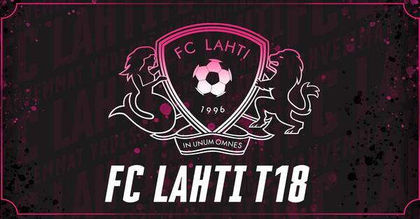 FC Lahti T18