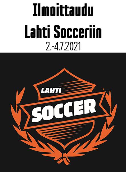 Lahti Soccer 2021
