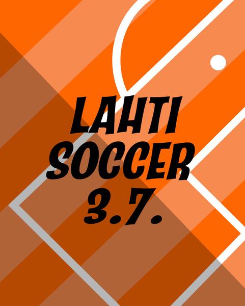 Lahti Soccer 3.7.