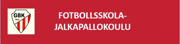 Talvijalkapallokoulu - Vinterfotbollsskola