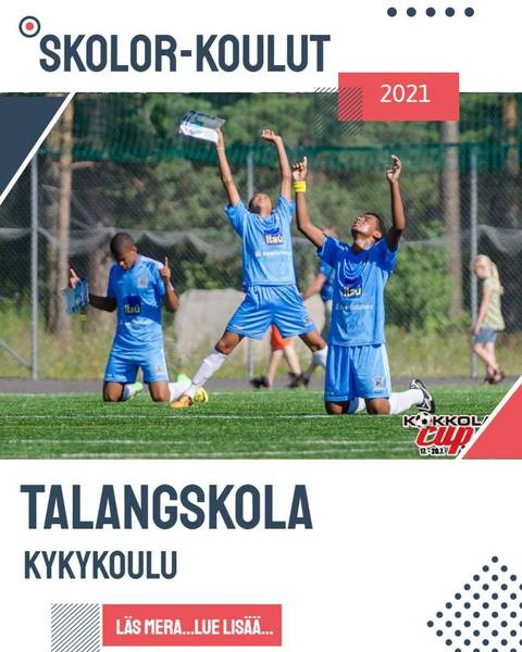 Talangskola/Kykykoulu