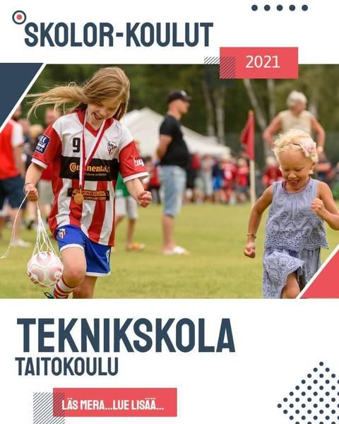 Teknikskola/Taitokoulu