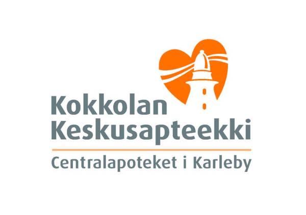 Kokkolan keskusapteekki