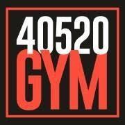 Gym 40520