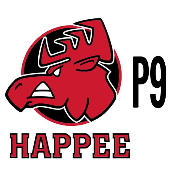 Happee P09 juniorit (2013 - 2014 synt.)