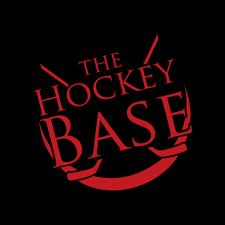 the hockey base