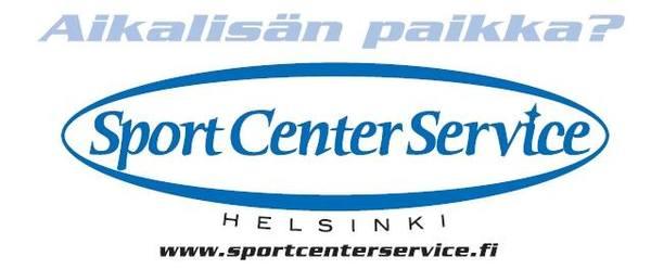 sport center service