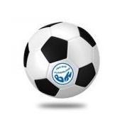 Välkomna med på föräldra-barn-fotboll!