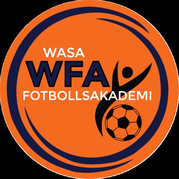 WFA-turnering flickor och pojkar födda 2009 och 2010