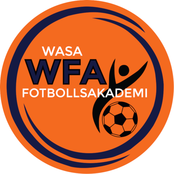 WFAs fotbollsskola för 2011-13 födda